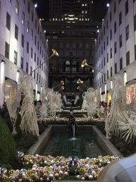 Rockefeller Garden