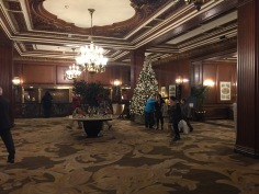 Omni Parker House - Our Hotel