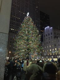 The Famous Tree